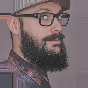 Raul Garzo diseñador Grafico/Web